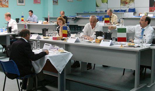 Pe scurt despre IWCB 2011