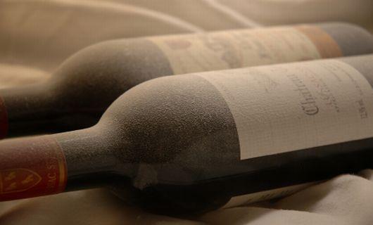 Bun ca un vin vechi?