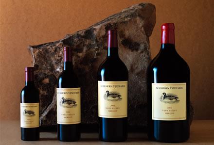 Magnum Micile secrete ale marilor sticle de vin