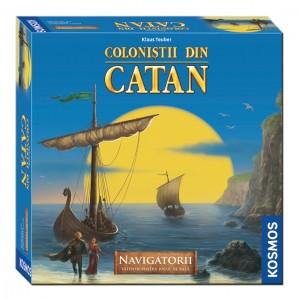 navigatorii box 298x300 Colonistii din Catan: extensia Navigatorii