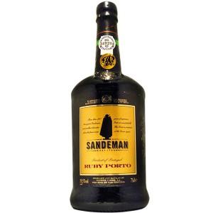 sandeman-ruby-porto