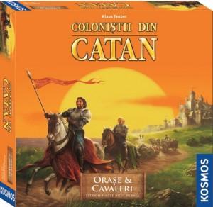 orasesicavaleri 300x292 Colonistii din Catan: extensia Orase si Cavaleri