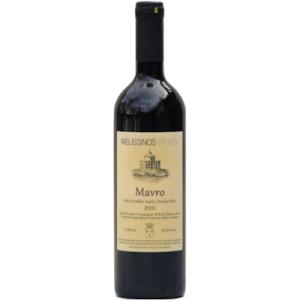 Melisinos mavro 300x300 Melissinos Winery Mavro 2013