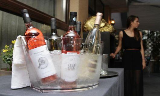 Murfatlar … vinul